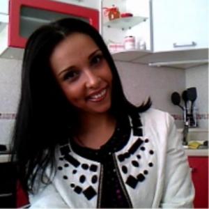 Baby_blue_amalia 34 ani Botosani - Matrimoniale Botosani – Fete in cautare de o relatie