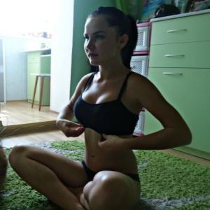 Nicoleta_nico 34 ani Mehedinti - Matrimoniale Mehedinti - Site de matrimoniale online