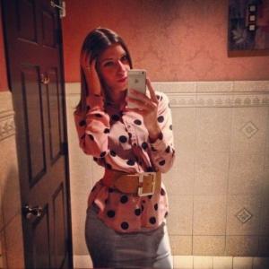 Anabellana 27 ani Dolj - Matrimoniale Dolj - Femei singure cauta jumatatea