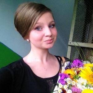 Andreea2386 26 ani Bucuresti - Matrimoniale Bucuresti - Femei singure