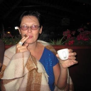 Cristina_f 27 ani Valcea - Matrimoniale Valcea - Matrimoniale cu poze