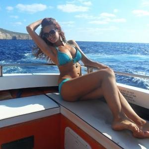 Stefyhelen 28 ani Ialomita - Matrimoniale Ialomita - Intalniri fete