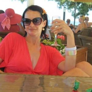 Patrisia 35 ani Maramures - Matrimoniale Maramures - Femei seriose si singure