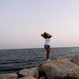 Vera345 34 ani Vrancea - Matrimoniale Vrancea - Chat online cu femei singure
