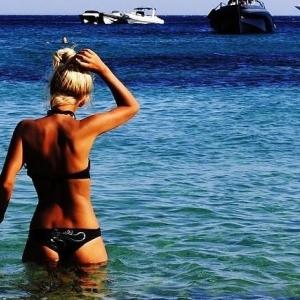 Teresita 36 ani Ilfov - Matrimoniale Ilfov - Anunturi gratuite femei singure