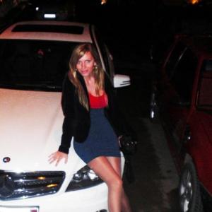 Amys 31 ani Calarasi - Matrimoniale Calarasi – Fete care cauta iubit