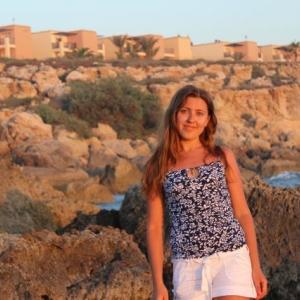 Adriana6169 34 ani Vaslui - Matrimoniale Vaslui - Matrimoniale cu numar de telefon