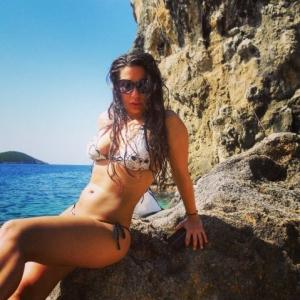 Oanamiky 36 ani Ialomita - Matrimoniale Ialomita - Intalniri fete