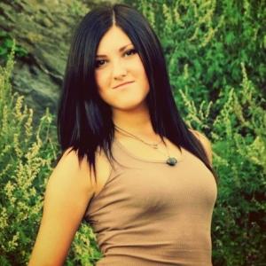 Violeta20 33 ani Hunedoara - Femei din