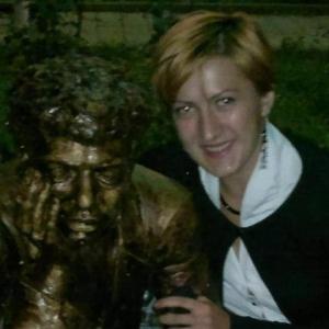 Jankie 29 ani Bucuresti - Matrimoniale Bucuresti - Femei singure