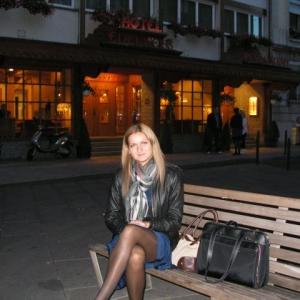 Tereza2014 34 ani Bucuresti - Matrimoniale Bucuresti - Femei singure