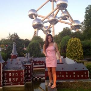 Tzuk_ta 23 ani Bucuresti - Matrimoniale Bucuresti - Femei singure