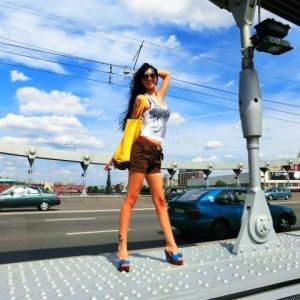 Sophya 30 ani Prahova - Matrimoniale Prahova - Femei cu numar de telefon si poze