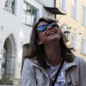 Anna_annnna 35 ani Bucuresti - Matrimoniale Bucuresti - Femei singure