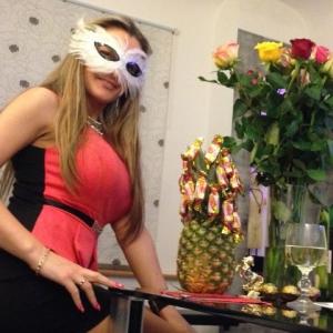 Cynthia22 30 ani Suceava - Matrimoniale Suceava - Fete online