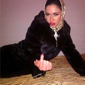 Mandarina 29 ani Bucuresti - Matrimoniale Bucuresti - Femei singure