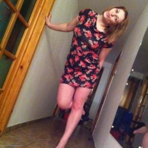 Chiriacelena 31 ani Bucuresti - Matrimoniale Bucuresti - Femei singure