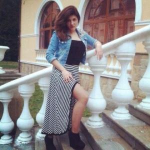 Mateimariana 27 ani Bucuresti - Matrimoniale Bucuresti - Femei singure