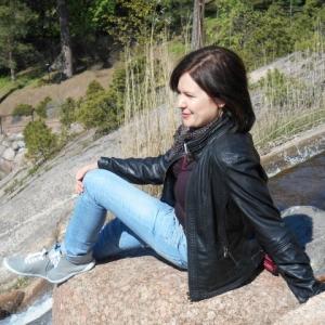 Flosig 34 ani Bucuresti - Matrimoniale Bucuresti - Femei singure