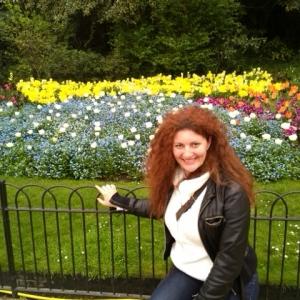 Crysstyna 36 ani Dolj - Matrimoniale Dolj - Femei singure cauta jumatatea
