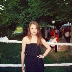 Irina4565 35 ani Dolj - Matrimoniale Dolj - Femei singure cauta jumatatea