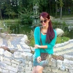 Izabela_bella37 29 ani Mehedinti - Matrimoniale Mehedinti - Site de matrimoniale online
