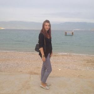 Mariemarie 26 ani Bucuresti - Matrimoniale Bucuresti - Femei singure