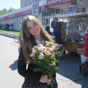Dulcica21 27 ani Vrancea - Matrimoniale Vrancea - Chat online cu femei singure