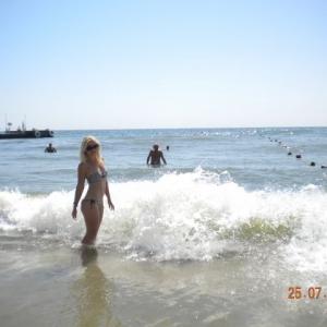 Bianca_andreea 35 ani Harghita - Matrimoniale Harghita - Intalniri gratis