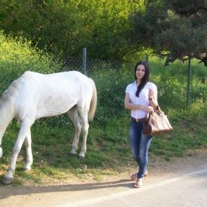 Veronika_56 30 ani Timis - Matrimoniale Timis - Fete singure de la tara