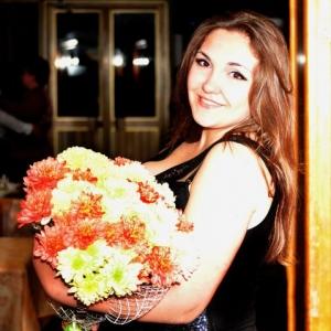 Pitbulita 36 ani Dambovita - Matrimoniale Dambovita - Caut iubit sau sot