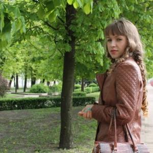 Andreia2008 35 ani Covasna - Matrimoniale Covasna - Caut jumatatea