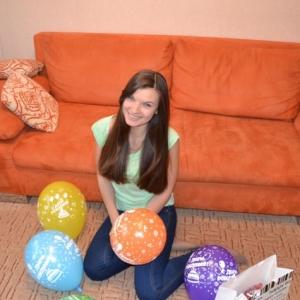 Anthonia 28 ani Ilfov - Matrimoniale Ilfov - Anunturi gratuite femei singure