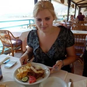 Cristinata 25 ani Prahova - Matrimoniale Prahova - Femei cu numar de telefon si poze