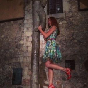 Lia_cluj 34 ani Giurgiu - Matrimoniale Giurgiu - Femei care vor casatorie