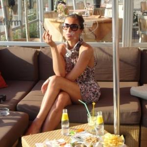 Jasmina 26 ani Dambovita - Matrimoniale Dambovita - Caut iubit sau sot
