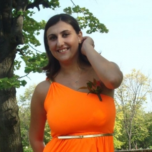 Raduellena 34 ani Galati - Matrimoniale Galati - Femei online