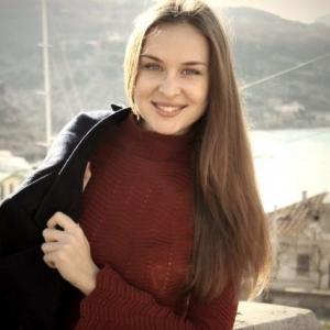 Ella_82 25 ani Ilfov - Matrimoniale Ilfov - Anunturi gratuite femei singure
