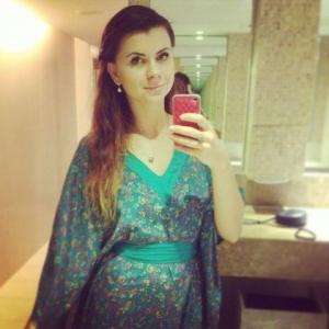 Rania 27 ani Ilfov - Matrimoniale Ilfov - Anunturi gratuite femei singure