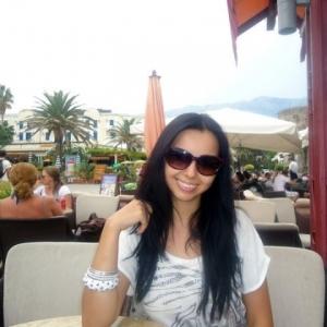Roxanna 23 ani Gorj - Matrimoniale Gorj - Anunturi gratuite cu femei si barbati