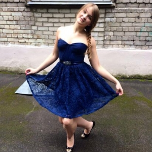 Alissia 31 ani Gorj - Matrimoniale Gorj - Anunturi gratuite cu femei si barbati