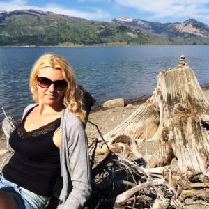 Cipriana 32 ani Timis - Matrimoniale Timis - Fete singure de la tara