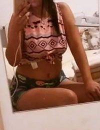 Irina curva Ploiesti - 23 ani