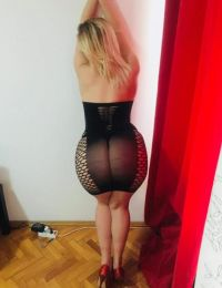 Renata matrimoniale Arad - 24 ani