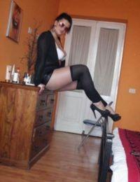Alina escorta Damaroaia Bucuresti
