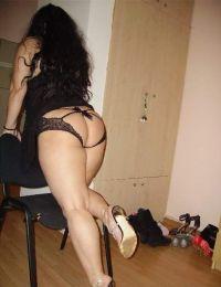 Amalia curva bucuresti 38 ani