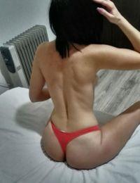 Lavinia sex Buzau - 20 ani