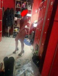 Soniaa femeie singura Focsani - 24 ani
