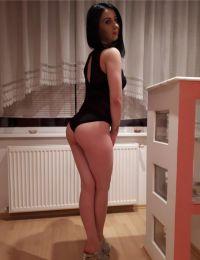 Andreea escorta Suceava - 21 ani