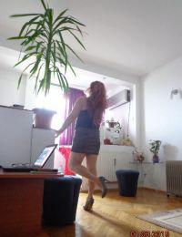 Jasmin escorta Antiaeriana Bucuresti